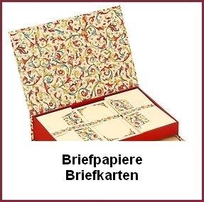 Briefpapiere